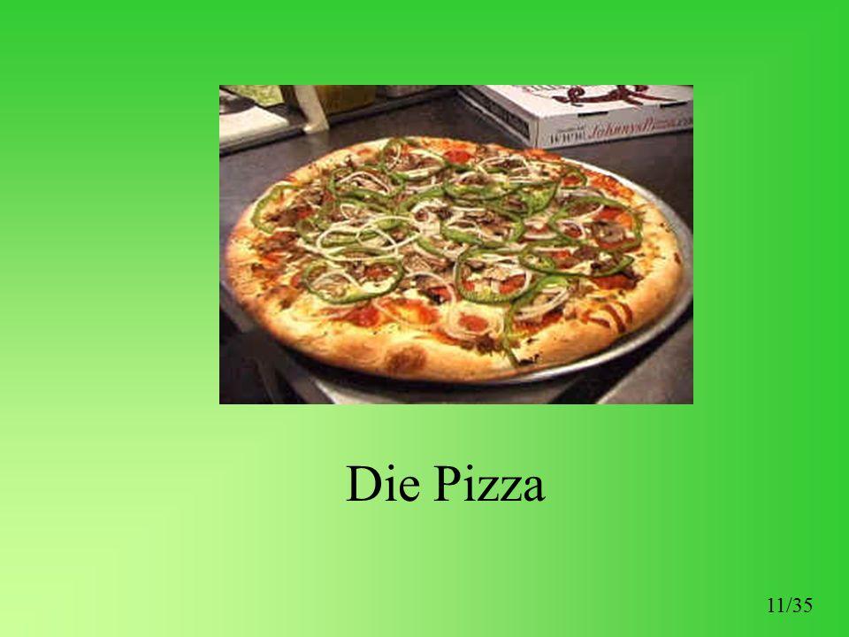 Die Pizza 11/35