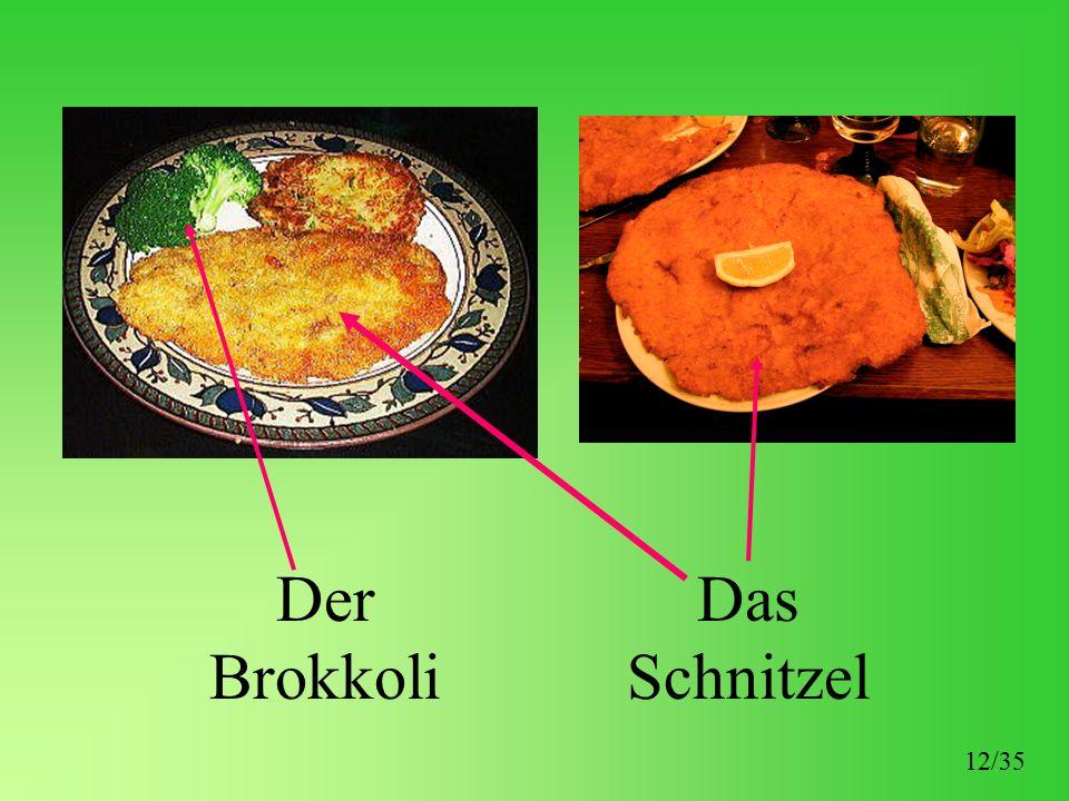 Das Schnitzel Der Brokkoli 12/35