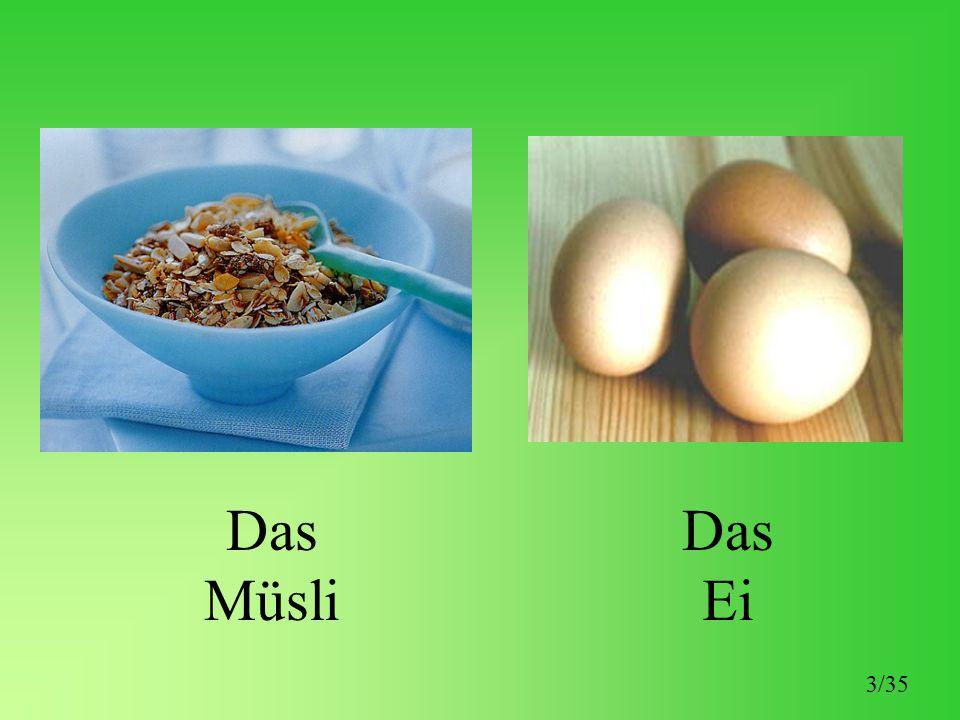 Das Müsli Das Ei 3/35