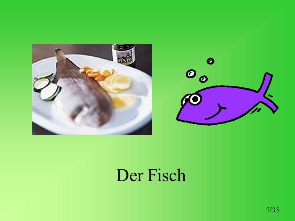 Der Fisch 7/35