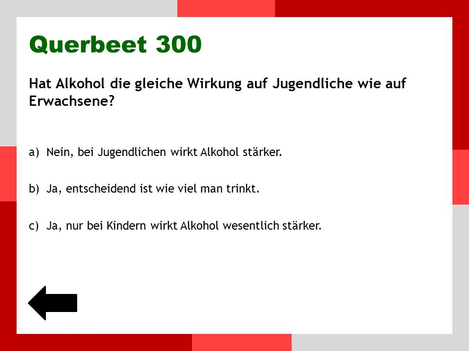 Querbeet 200 Mareike (17 Jahre) will heute Abend in der Jugenddisko ihren Schwarm Lukas ansprechen.