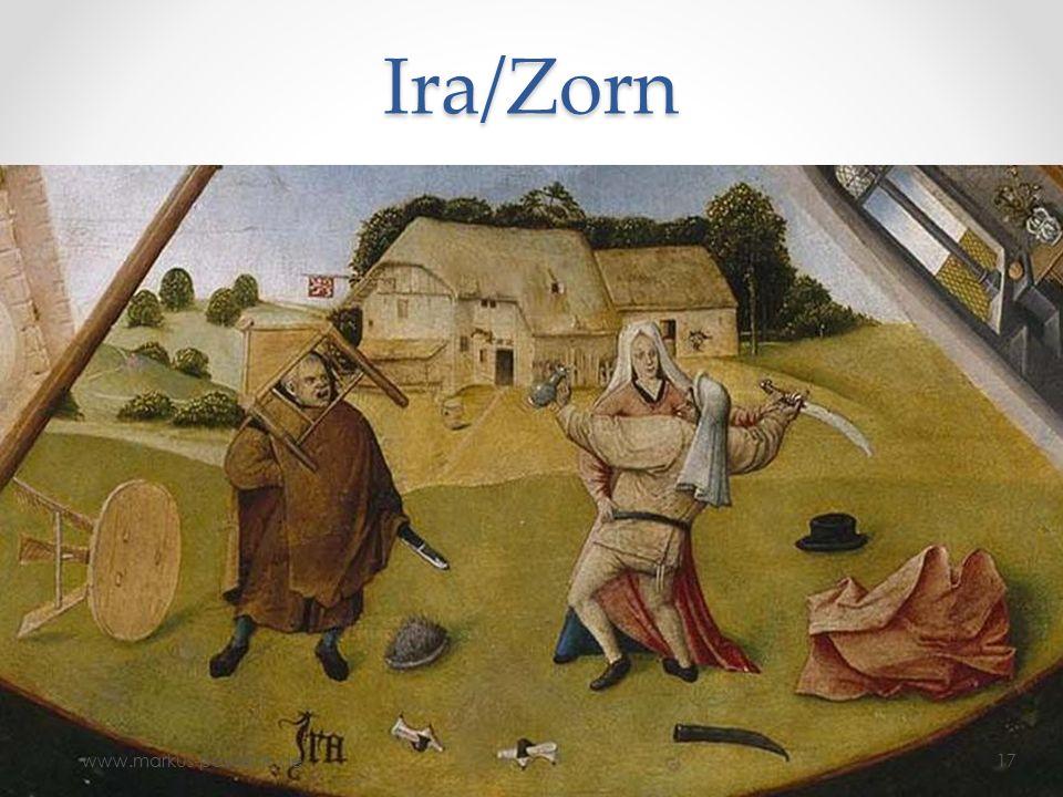 Ira/Zorn www.markus-pawelzik.de17