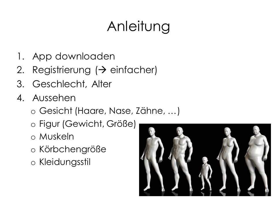Anleitung 5.