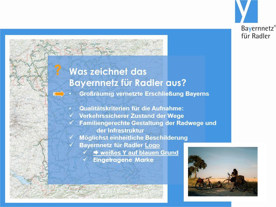 Zielangaben mit Entfernungen Routenkennzeichnungen Routen mit gekennzeichnet Einheitliche Wegweisung, bei Neuaufnahme bzw.