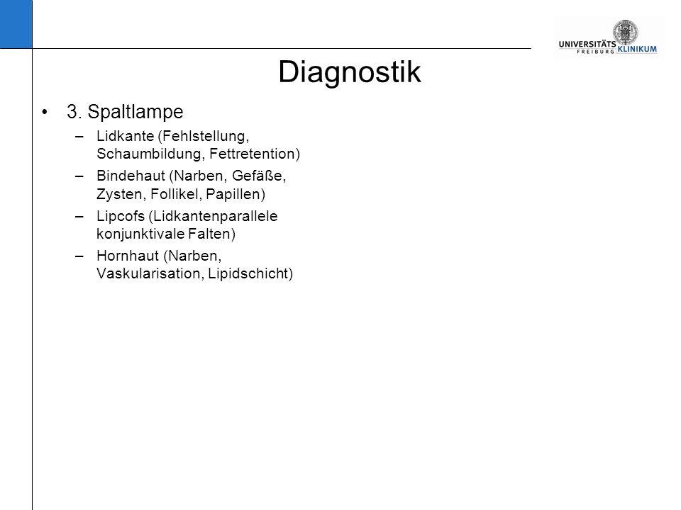 Diagnostik 3.
