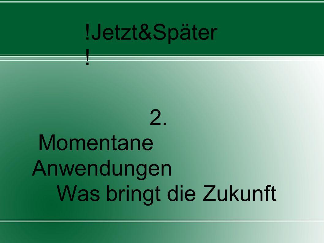 Systeme für Bewegungserfassun g Magnetfeldmessung Die Magnetfeldmessung hat ebenfalls eine sehr geringe Latenzzeit, auch im Bereich um 5 Millisekunden.