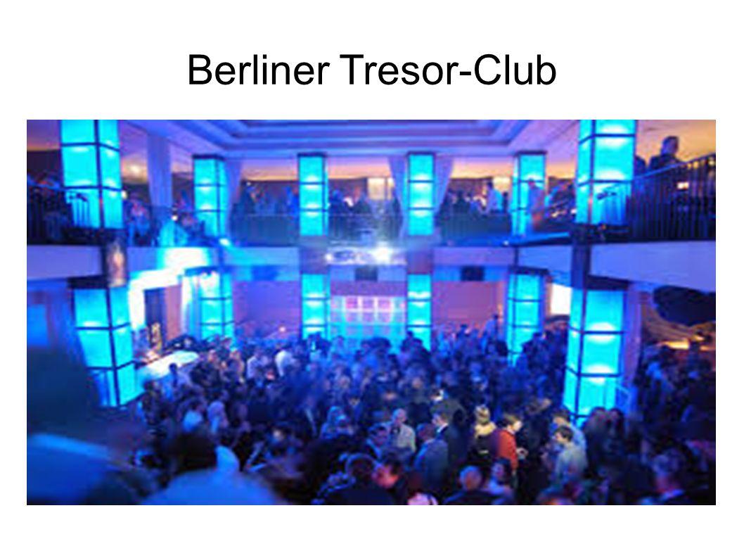 Berliner Tresor-Club