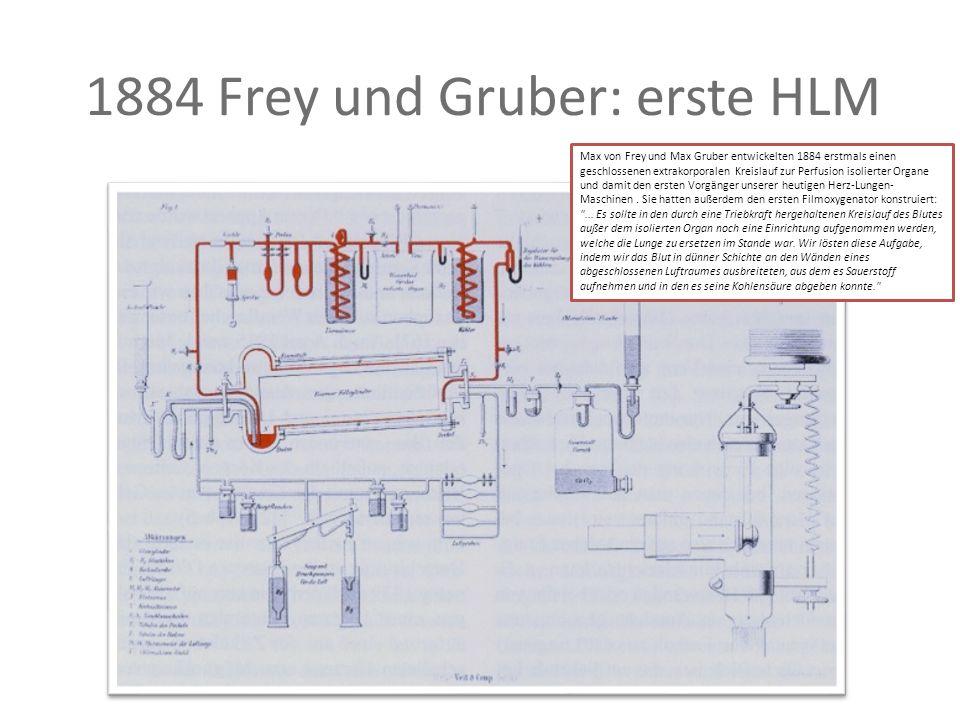 Priming HZV Hb > 10 g/dl Horovitz Index > 350 p a O 2 = 100 mm Hg (Normwert) F i O 2 = 0,2 (Raumluft) 100 / 0,2 = 500 (entspricht einem Lungengesunden) ACT > 450 (400 I.E.