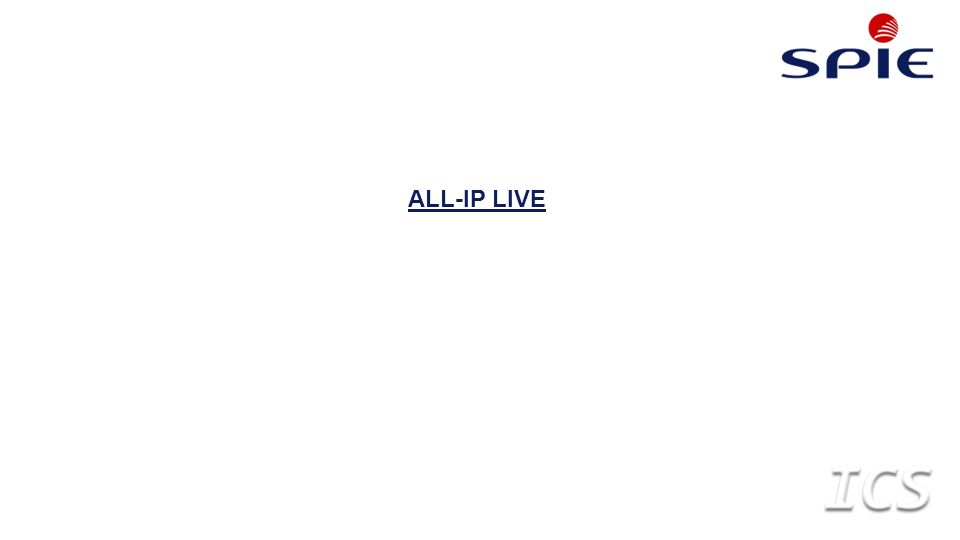 ALL-IP LIVE