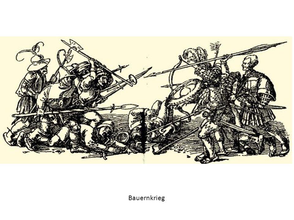 Bauernkrieg