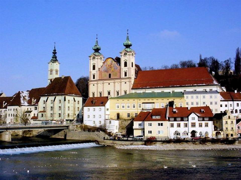 Täufer in Steyr 1567Täufergemeinde am Dachsberg und bei einem Schneider in Stein 1575Goldschmied Fäbl wird verwiesen 1580Goldschmied Khoberer darf Burgfried nicht mehr betreten