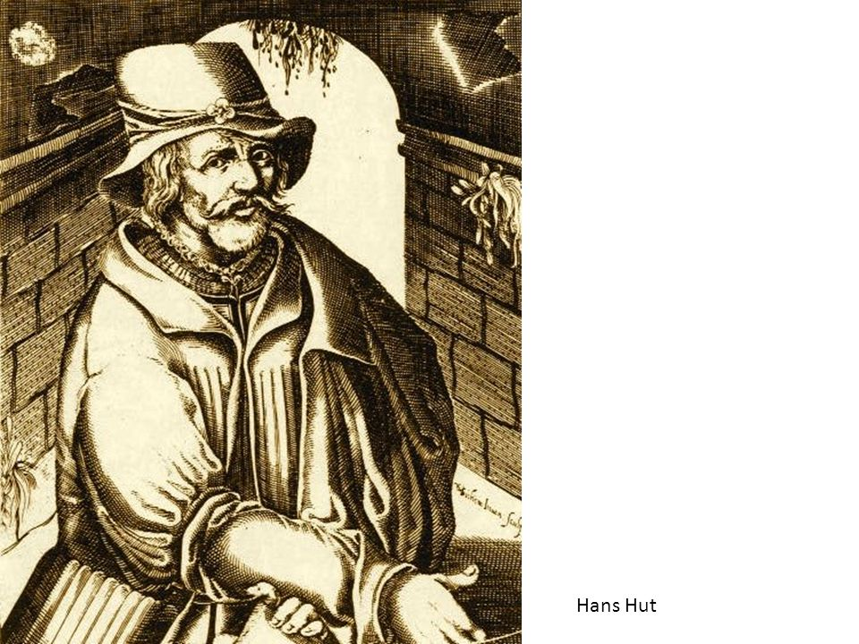 Hans Hut