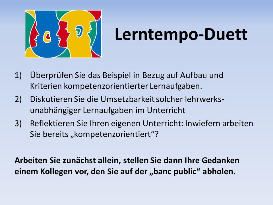 2. Ein lehrwerksunabhängiges Beispiel (PIZZA) (von Sonja Hannemann) Schülerbeispiel Hörtext 1 Hörtext 2