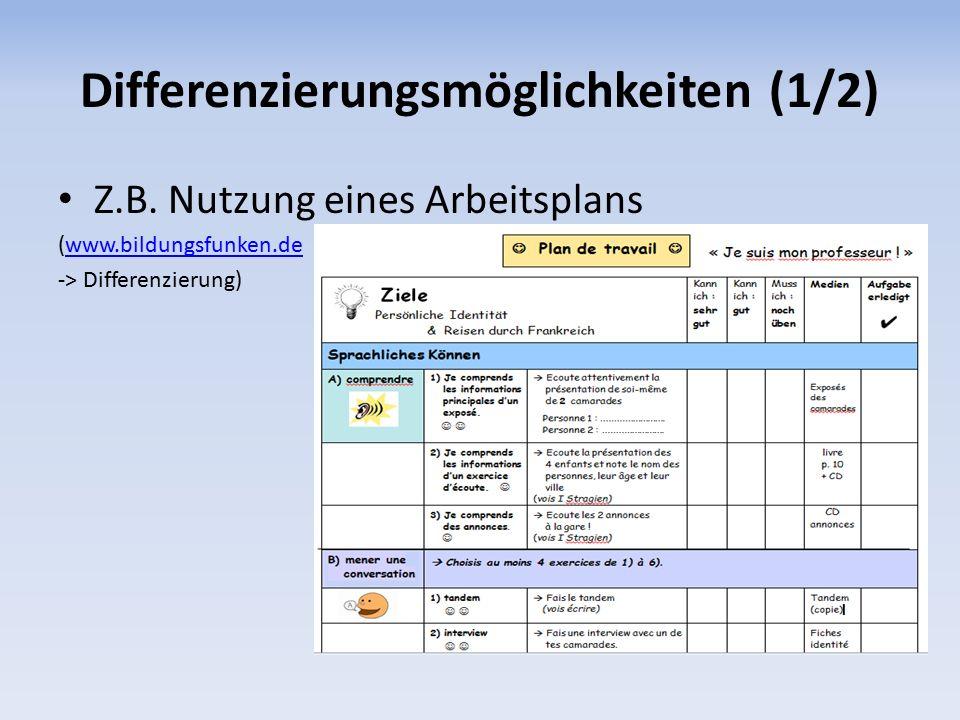3. Eine Planungshilfe: Einbettung der Lernaufgabe in die Unterrichtseinheit Festlegung der Zielstellungen für die Unterrichtseinheit Planung der Einze