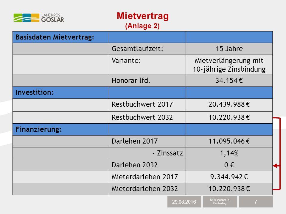29.08.2016 StD Finanzen & Controlling 8 Gesellschaftsvertrag (Anlage 3)