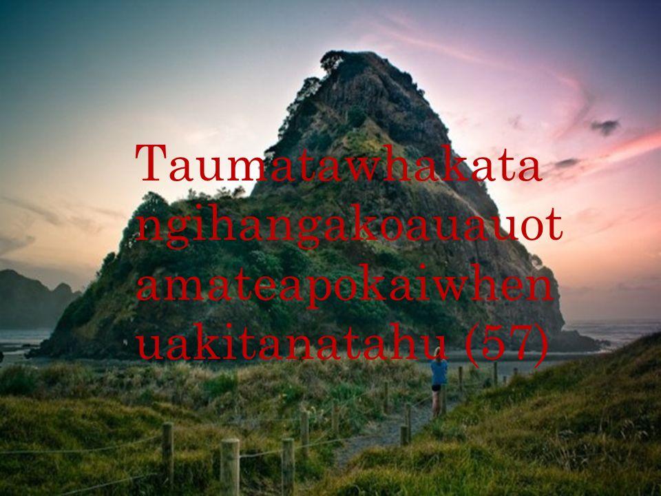 Taumatawhakata ngihangakoauauot amateapokaiwhen uakitanatahu (57)