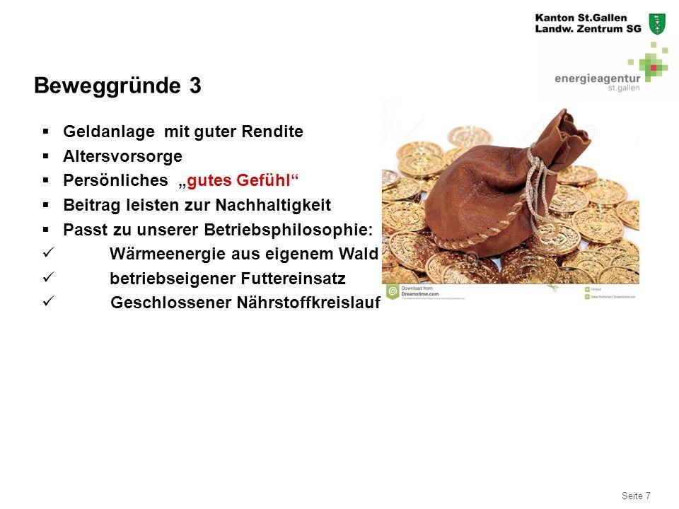 Seite 8 Ablauf von KEV – Eingabe bis Netzanschluss  KEV – Eingabe bei Swissgrid22.03.2010  Prof.