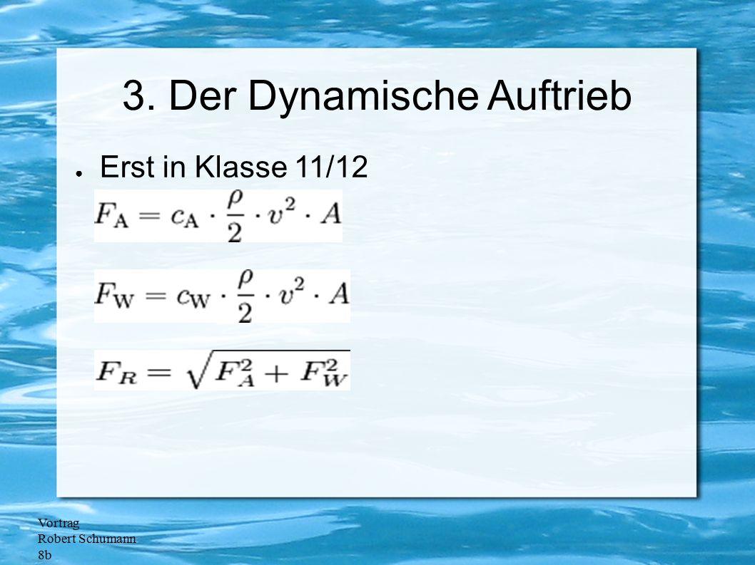 Vortrag Robert Schumann 8b 4.Kartesianischer Taucher ● Wie funktioniert es.