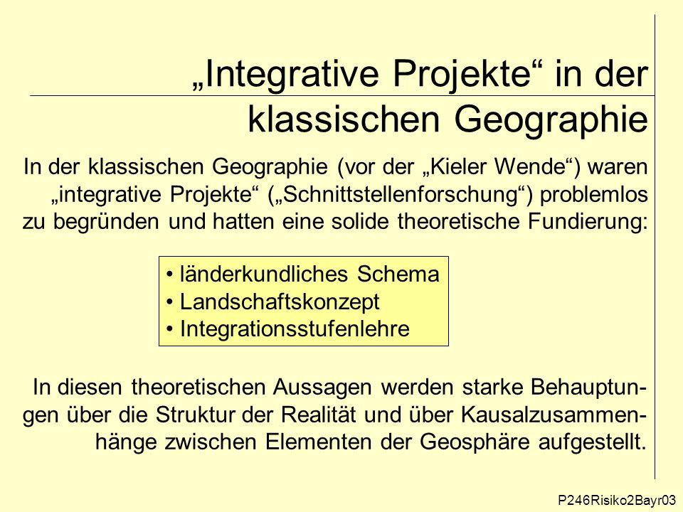 """Mythen der Natur (Systemkonzepte) Quelle: C.S. HOLLING, L."