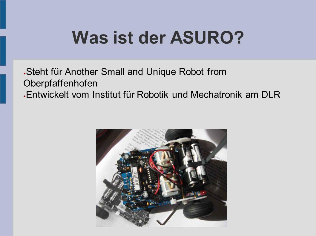 Hardware - Gliederung ● Einige Bauelemente ● Verwendete Werkzeuge ● Sensoren ● Aufgetretene Probleme