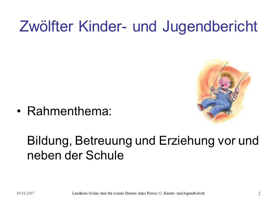 30.01.2007Landkreis Goslar/Amt für soziale Dienste/Anke Ristau/12.