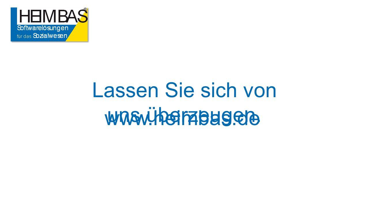www.heimbas.de Lassen Sie sich von uns überzeugen.