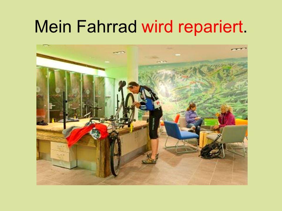 Wie sagt man das auf Deutsch.The book is being written by a survivor.