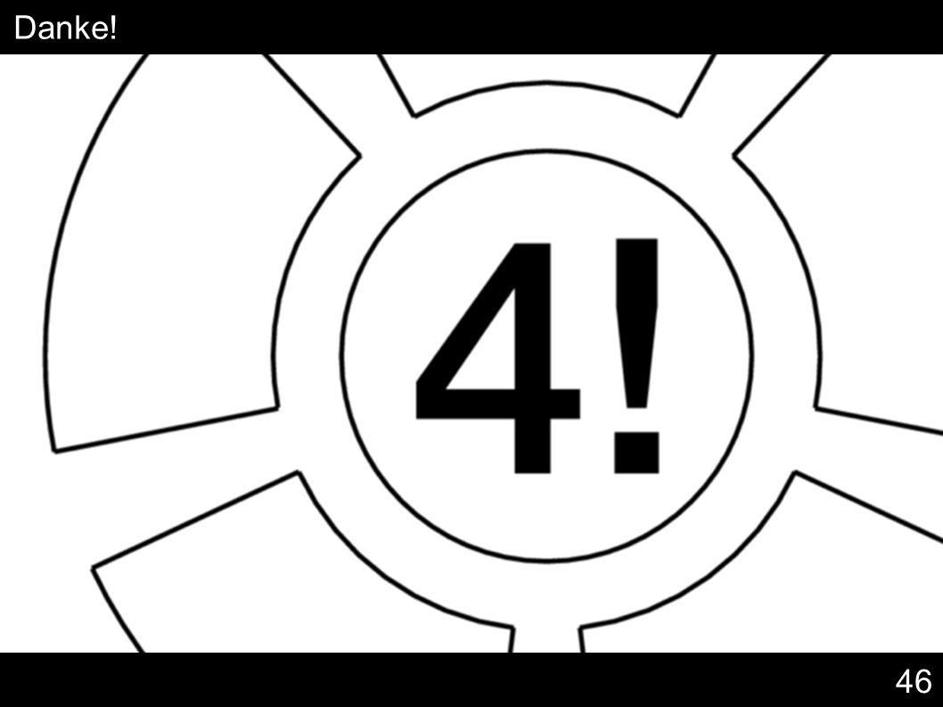 46 Danke!