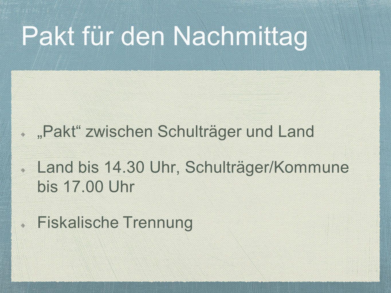 Sonstiges Wegschickzeiten Erreichbarkeit Modul 1 endet immer um 14.30 Uhr (keine AG-Zeit) 23