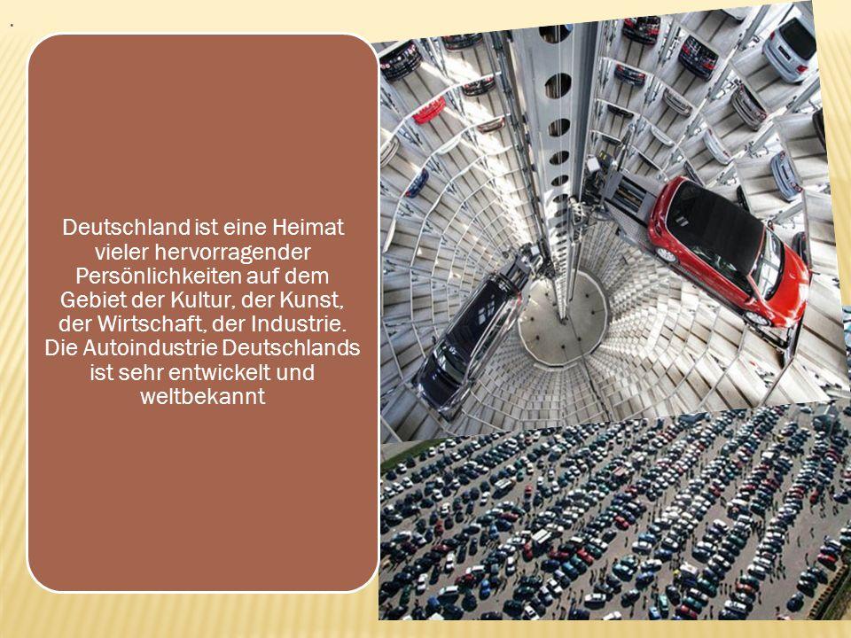 Die zweite Weltkrieg Während des Krieges Während des Krieges hat das Büro «Porsche» die Geländefahrzeuge und die Kampffahrzeuge erzeugt