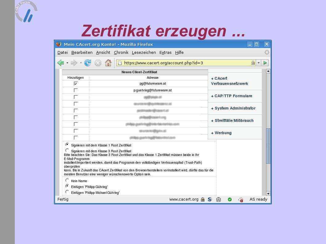 Datei auswählen