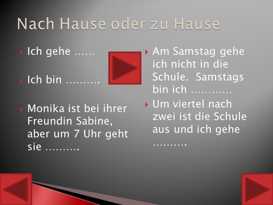  Stadt  Frau  Ecke  Auswahl  Herr  Freund  Minute  Freundin  Maedchen  Junge  Kaufhaus  Telefon  Zeit  Uhr  Musik