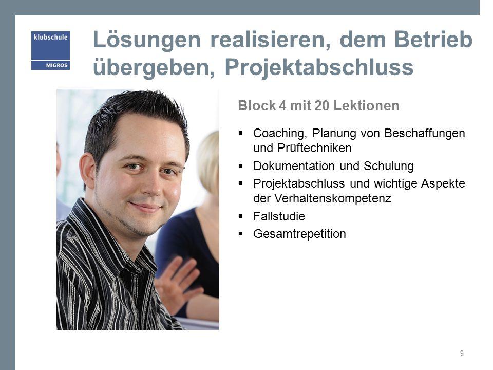 7 Merkmale von DIPLOMA 1.Nationale Einheitlichkeit der Abschlüsse und Lehrpläne (mit Fachexperten entwickelt; einheitliche Ziele, Kompetenzen und Inhalte) 2.National einheitliches Prüfungswesen (Kalibrierung durch Pretests, einheitliche Prozesse, Muster-Prüfungen) 3.Strenge Qualitätskontrollen (interne/externe Evaluationen, Benchmarking) 4.Hoher Praxisbezug (Lehrpersonen mit viel Praxiserfahrung, Zusammenarbeit mit Kooperationspartnern, Dialog mit Firmenkunden) 5.Bezug zum Nationalen Qualifikationsrahmen «NQR» (verbesserte Vergleichbarkeit mit anderen Abschlüssen, Diplomzusatz) 6.Zusätzliche Anschlussmöglichkeiten (Lernwege) 7.Unterstützung durch einen Beirat (strategische Ausrichtung, Aufbau, Bekanntmachung, Qualitätssicherung) 20