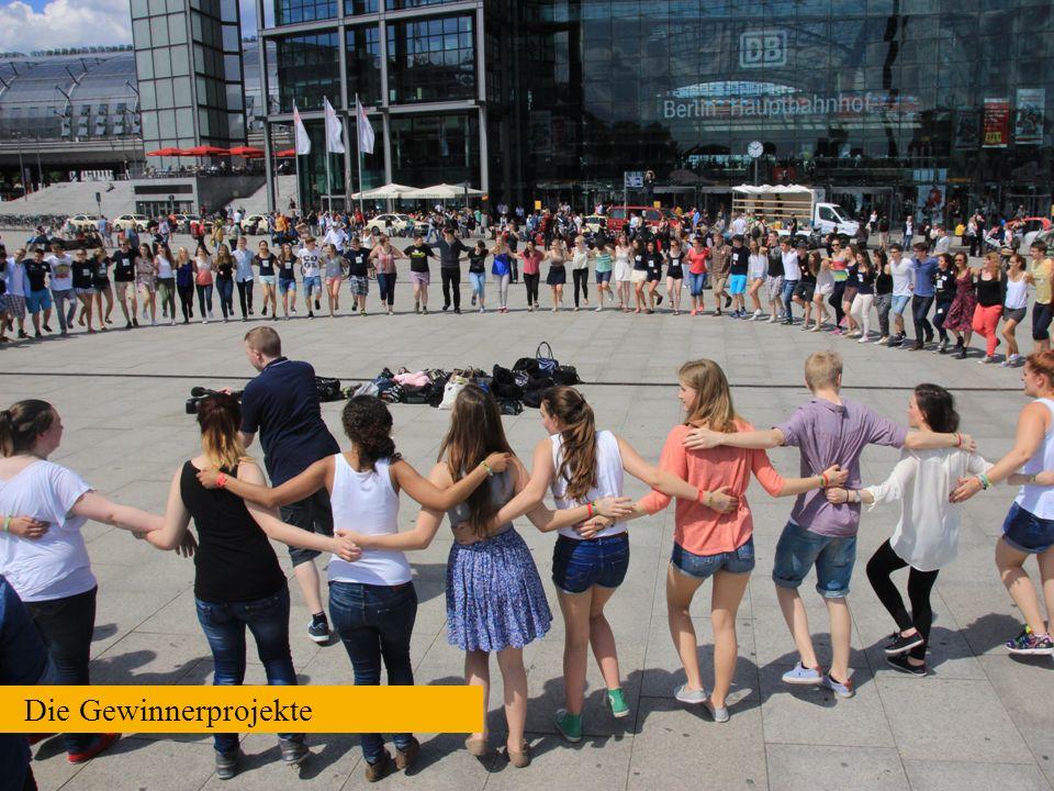 www.sozialertag.de Die Gewinnerprojekte