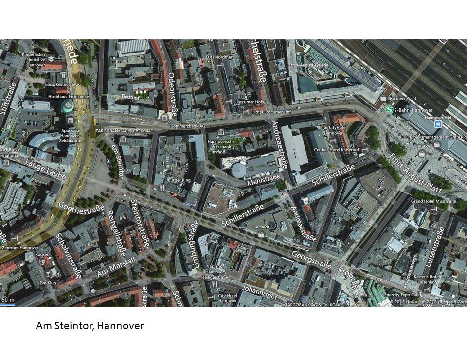 Am Steintor, Hannover