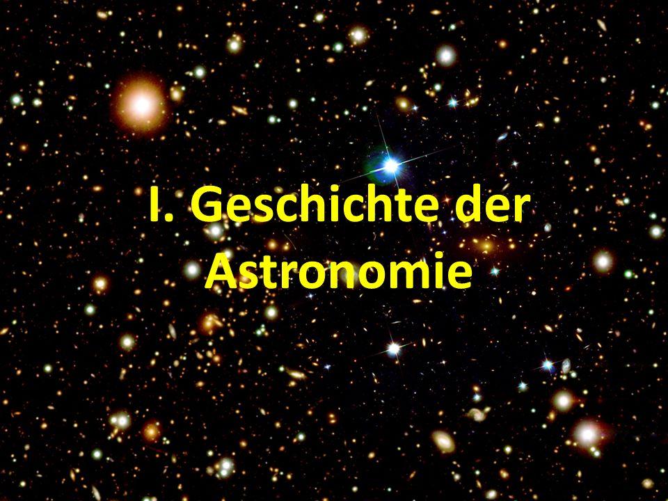 """Die """"Kopernikanische Wende Übernimmt das heliozentrische Weltbild des Aristarch Die 5 Planeten bewegen sich auf Kreisbahnen um die Sonne; Mond um die Erde Fixsterne sind fest: Tägliche Erdrotation Erklärung für jährliche Bewegung der Sonne vor dem Fixsternhimmel"""