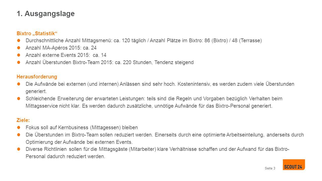 2.Interne Events (Mitarbeiter) Geburtstag, Austritt, etc.