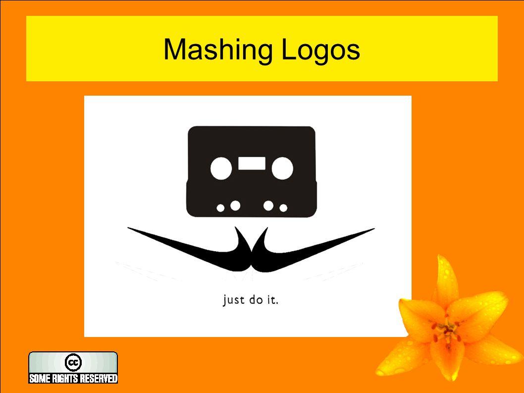 Mashing Logos