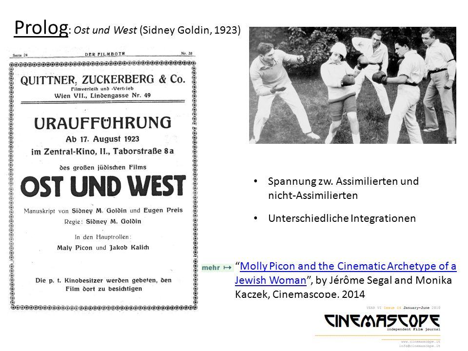 """Visual history Lindenberger 2004, """"Vergangenes Hören und Sehen."""