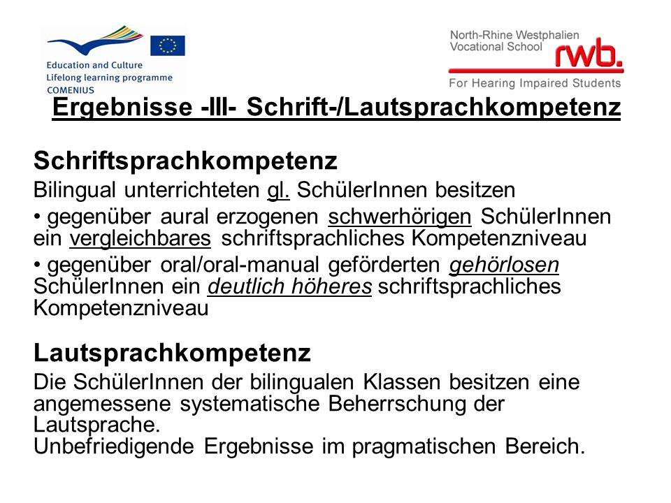 Berliner Bilingualer Schulversuch im Jahre 2001/02 bis 2005/06 (2007/2008) -Zwischenbericht 2007- Prinzip ebenfalls: Ein Lehrer – eine Sprache 15 Wochenstunden, davon 10 Std.