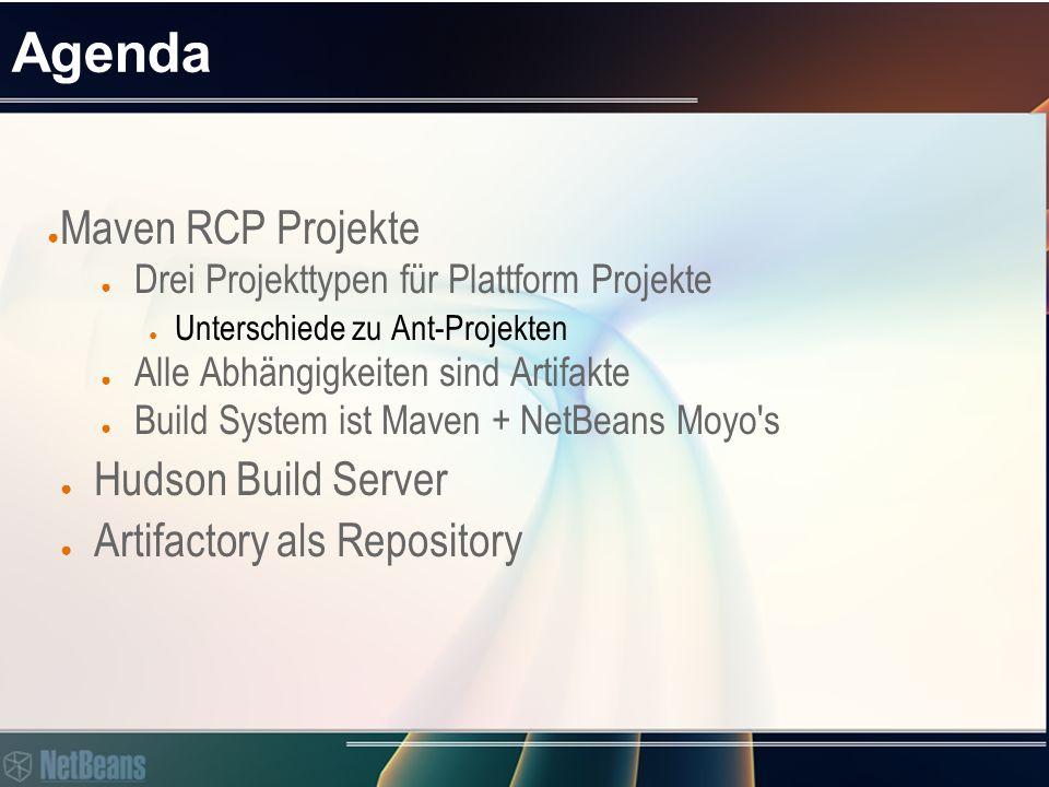 Hudson Buildserver Hudson als CI (Continious Integration) Server
