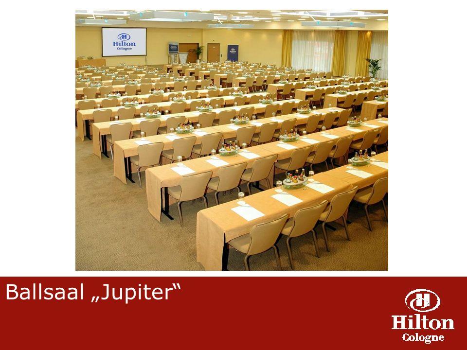 """Ballsaal """"Jupiter"""