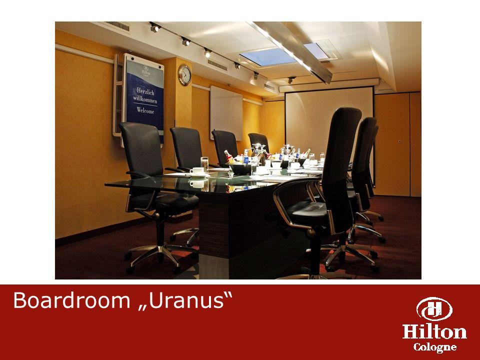 "Boardroom ""Uranus"