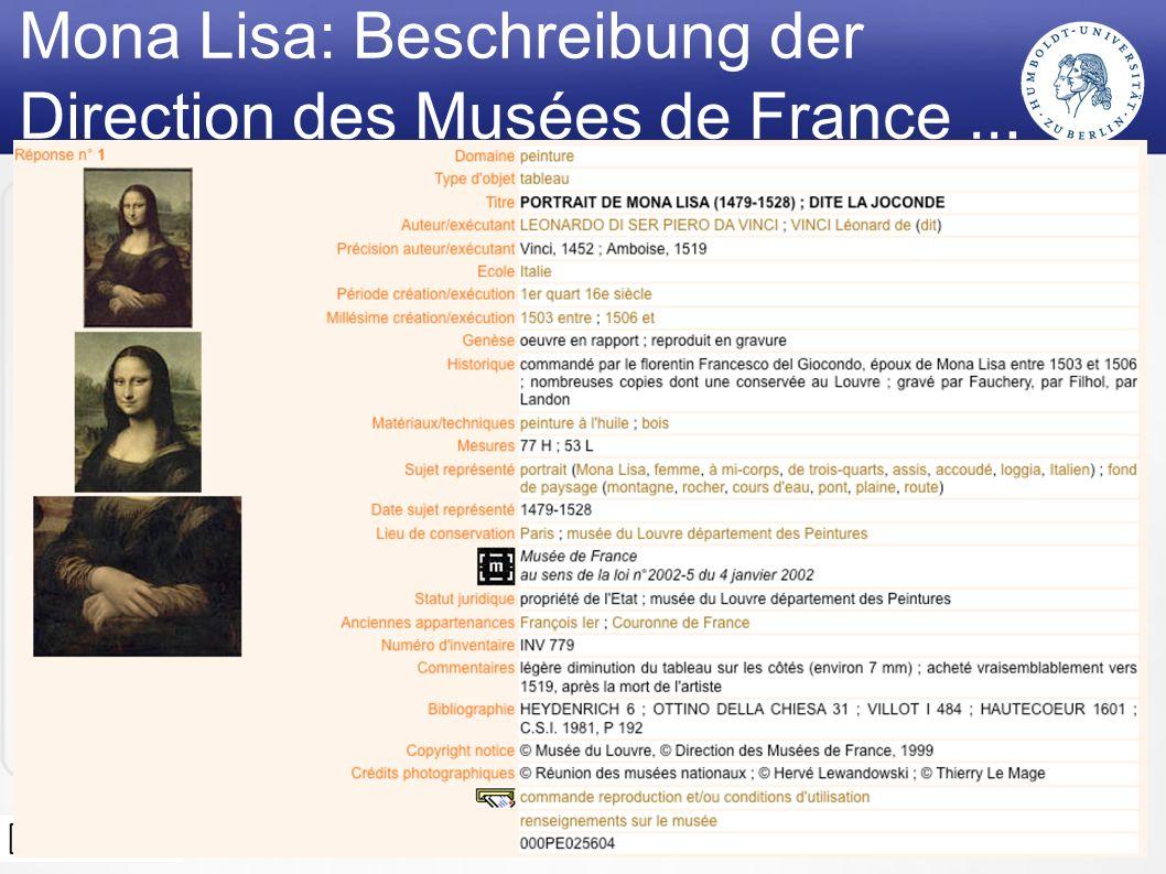 15 Europeana und die Erhaltung des europäischen Kulturerbes Prof. Dr. Stefan Gradmann. Workshop zuverlässige Langzeitarchivierung. Berlin, 25. Juni 20