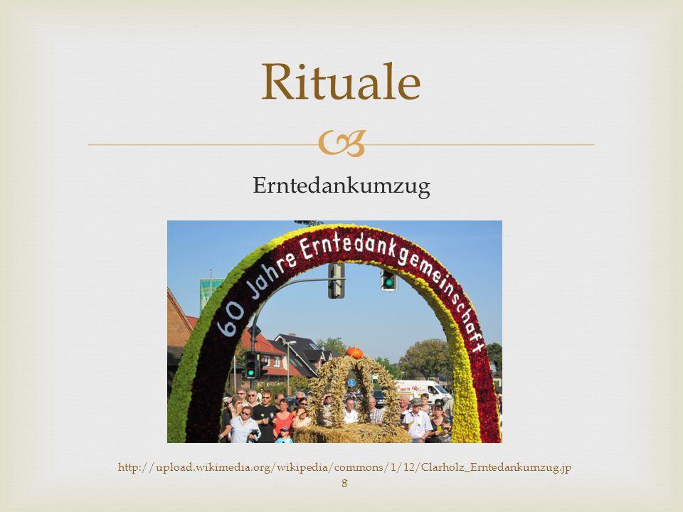  Erntekorb Rituale http://pixabay.com/de/obstkorb-fr%C3%BCchte-ernte- korb-gem%C3%BCse-391414/
