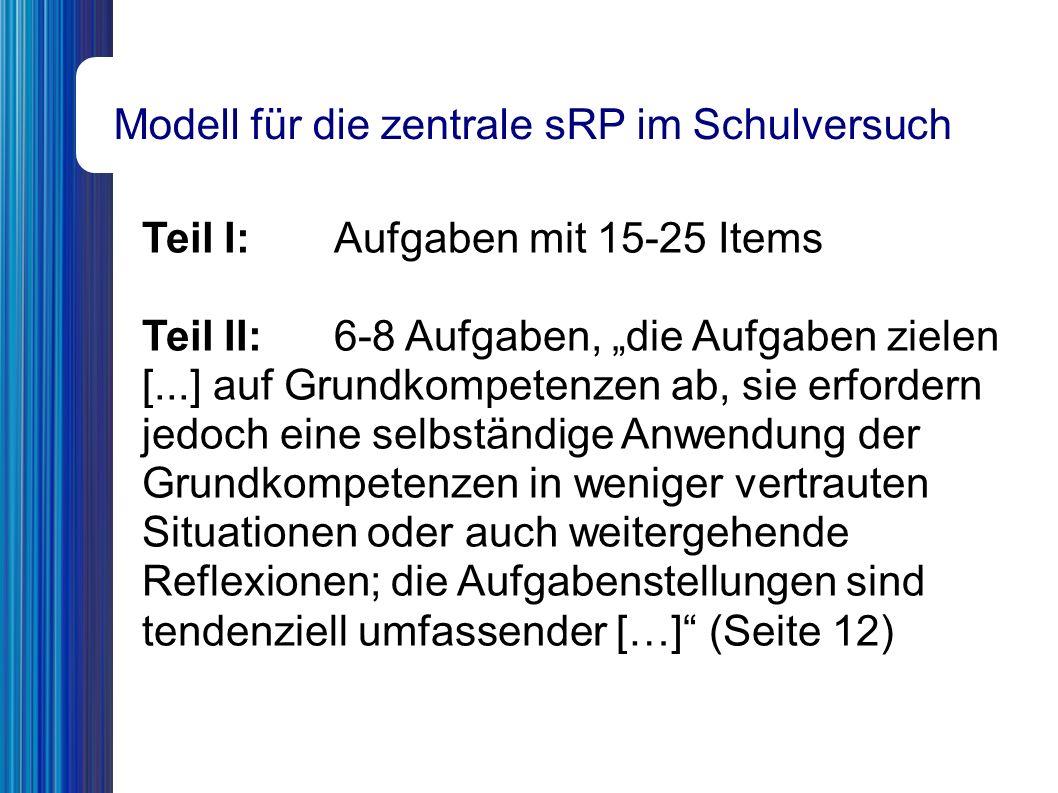 """Inhaltsbereich Wahrscheinlichkeit und Statistik Vergleich mit dem Lehrplan, Abschnitt """"Lehrstoff 6."""