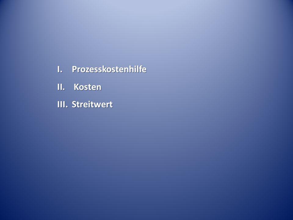6. Vergütungsfestsetzung, Nachprüfverfahren