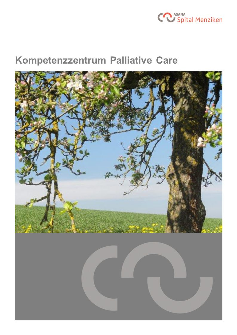 Kompetenzzentrum Palliative Care