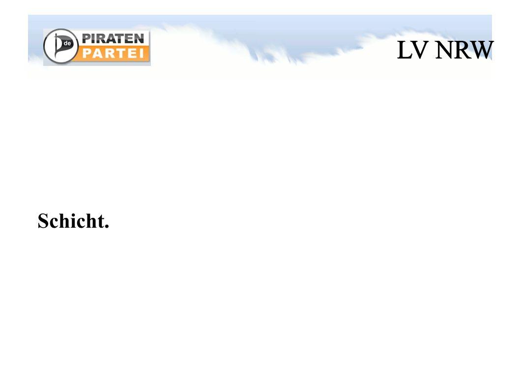 LV NRW Schicht.
