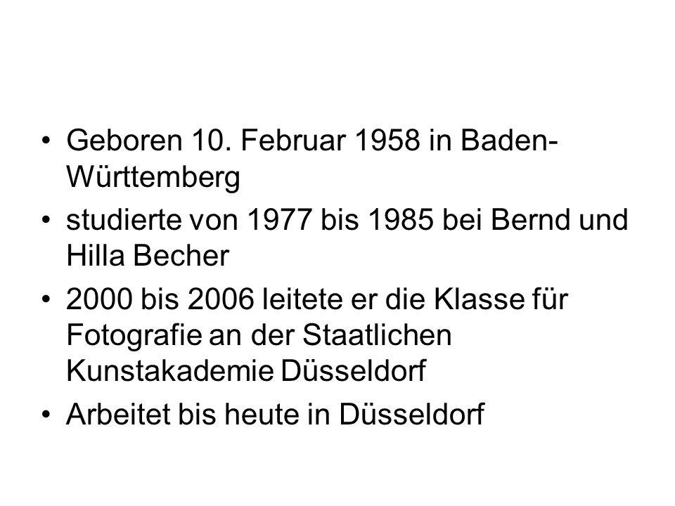Interieur 7D 1982 Düsseldorf
